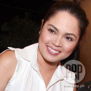 Judy Santos Wedding Song List by Judy Santos Prepares For Simple Wedding Pep Ph