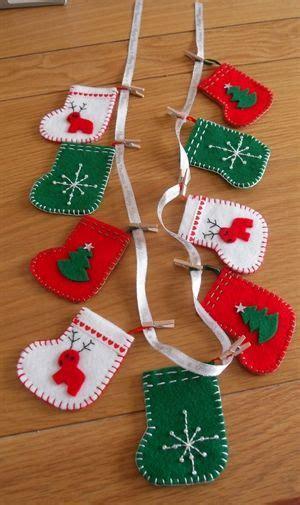 felt christmas stocking decoration templates best 25 felt ideas on diy felt felt