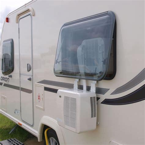 motorhome air  caravan air conditioning