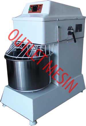 Spiral Mixer Adonan Kental toko mixer roti mixer roti murah dan berkualitas