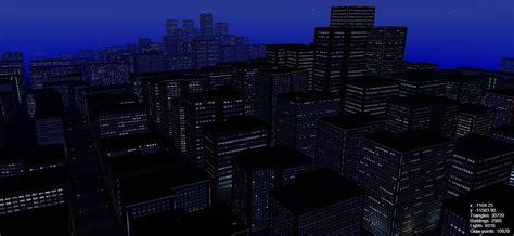 la ciudad infinita 8466765247 una ciudad infinita generada en el navegador