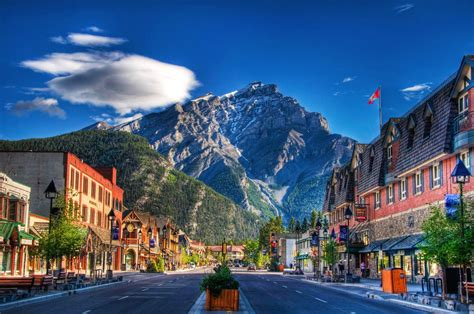 Worth Avenue 12 Amazing Sights You Have To See In Banff Canada Hand