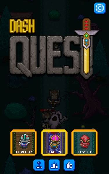 life quest full version apk dash quest apk v2 6 3 mod infinite epic coins golds