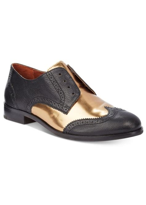 oxford flats shoes cole haan cole haan jagger wing oxford flats s shoes
