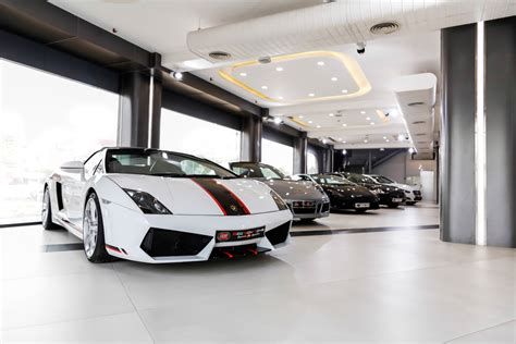 I Want To Go To This Showroom by Our Showroom Big Boy Toyz