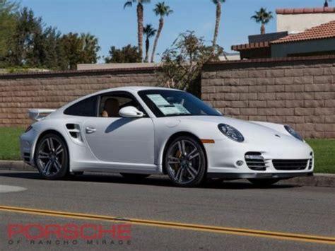 Porsche 911 Turbo S Manual Transmission by 2012 Porsche 911 Turbo S Manual Transmission Complete