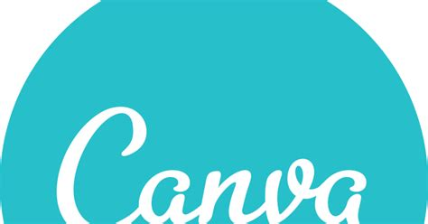 canva logo free technology for teachers canva create beautiful