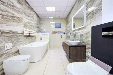 showrooms inspired home interiors
