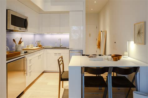 Micro Apartment Gallery Gallery Of Micro Apartments Are Expanding Tables And