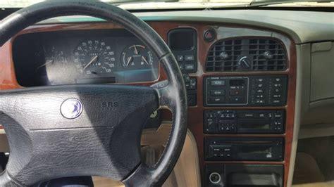 how cars engines work 1986 saab 9000 interior lighting 1998 saab 9000 interior pictures cargurus