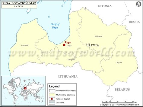 where is latvia on a map where is riga location of riga in latvia map