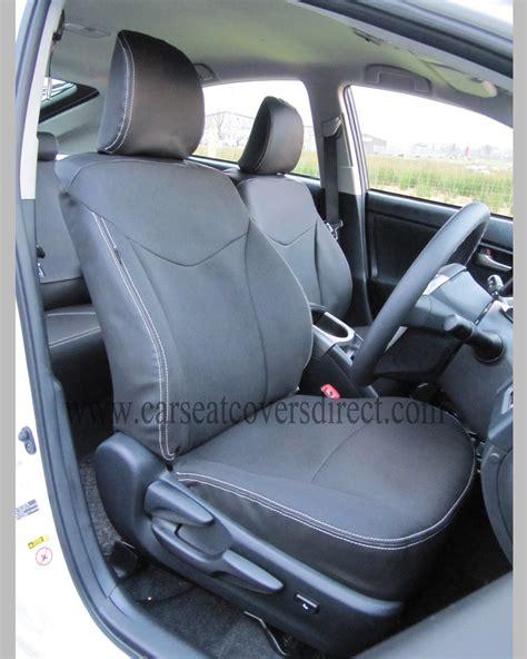 Toyota Truck Seat Covers Toyota Prius Seat Covers Custom Car Seat Covers Custom