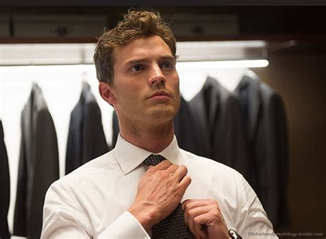 how to be like christian grey christian grey fifty shades of grey photo 38190551