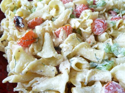 pasta salad mayo only from scratch grilled chicken pasta salad with garlic