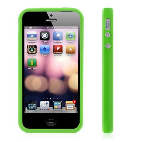 Housing Iphone 5c hi tech news photos apple iphone 5c in green housing