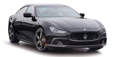 Cost Of Maserati Ghibli by Maserati Ghibli Price Check June Offers Images Mileage