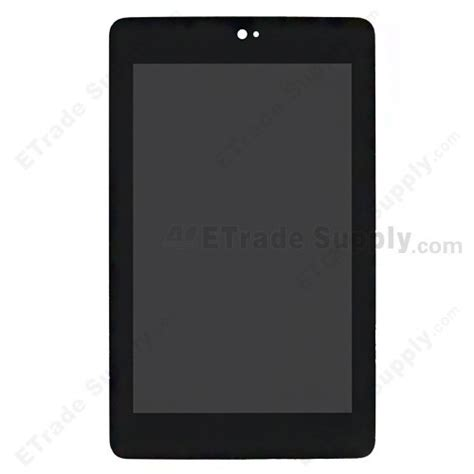 Lcd Tablet Asus asus nexus 7 tablet lcd and digitizer assembly