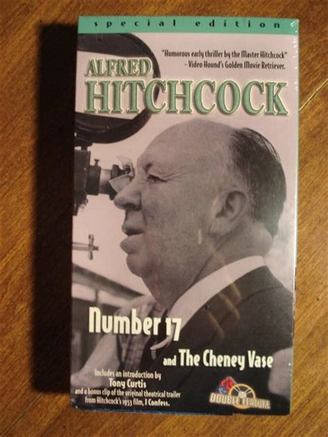 The Chaney Vase by Number 17 The Cheney Vase Vhs Two