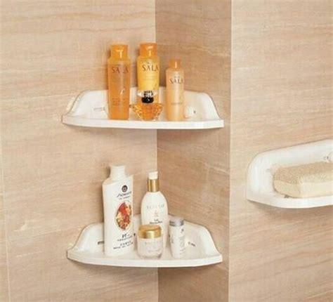 Sloof Rak Handuk Dinding Wc 36 model rak kamar mandi minimalis kecil tempat sabun