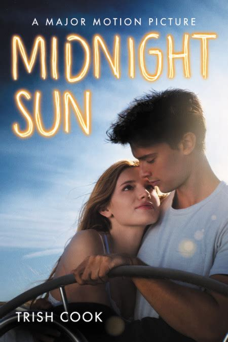 link film london love story film tie in planned for ya love story midnight sun
