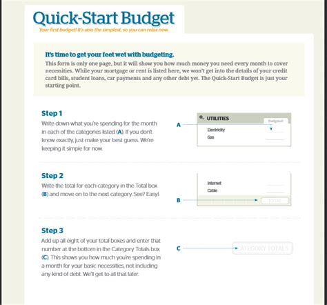 Dave Ramsey Budget Template by Start Budget Dave Ramsey Budget Templates