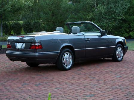 black forest llc independent service for your mercedes benz memory motors 1995 mercedes benz e320 cabriolet