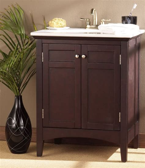 27 Inch Bathroom Vanities 27 Inch Karl Vanity