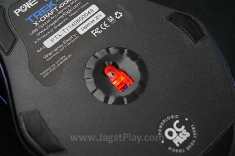 Powerlogic X Craft Twilight 2000 1 review powerlogic x craft series mouse gaming murah dengan makro jagat play