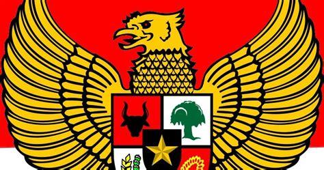 arti dan makna lambang pancasila garuda serta sejarahnya 5 makna lambang pancasila ilman z blog