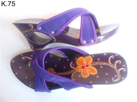 Tas Kelom Dan Kelom sandal kelom sandal kelom modern