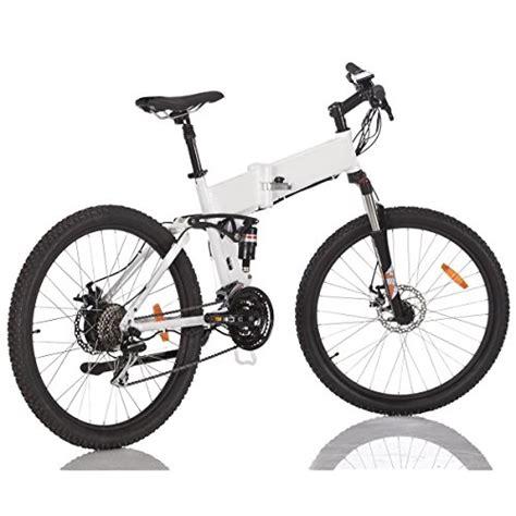 E Bike 64 Rahmen by E Bike Elektrofahrrad Suspension Mountainbike Pedelec
