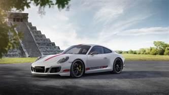 Porsche Mexico 2017 Porsche 911 Gts Coupe 15 Years Porsche Mexico