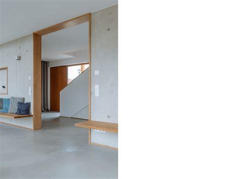 wohnung deisenhofen 4architekten architekturb 252 ro m 252 nchen neubau