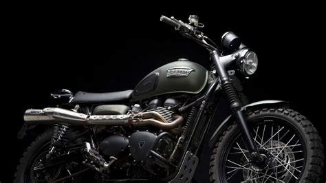 Triumph M Nchen Motorrad by Triumph Scrambler Aus Jurassic World Bei Ebay Motorrad
