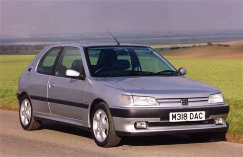peugeot car 306 peugeot 306 1993 car review honest
