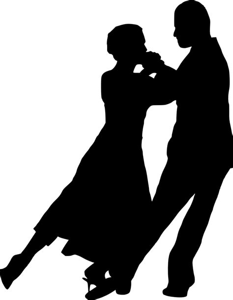 10 couple dancing silhouette png transparent onlygfx com