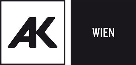 Musterbriefe Arbeiterkammer Ak Wien Logo Schwarz Weiss Ak Wien