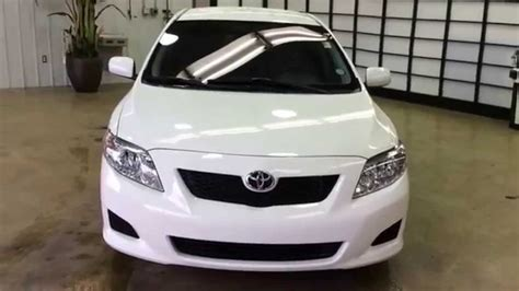 toyota corolla 2010 review what you need to before
