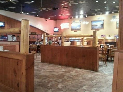Western Sizzlin Pigeon Forge Menu Prices Restaurant Wood Grill Buffet