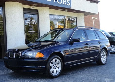 2001 Bmw 325xi by 2001 Bmw 325xi Touring German Cars For Sale