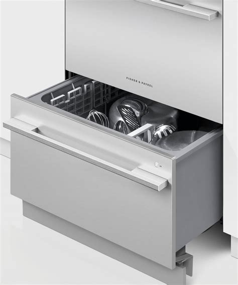 double drawer dishwasher uk dd60ddfhx9 double dishdrawer dishwasher with 14 place