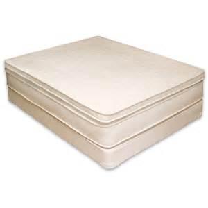 organic mattress topper organic cotton 3 inch comfort mattress topper by naturepedic