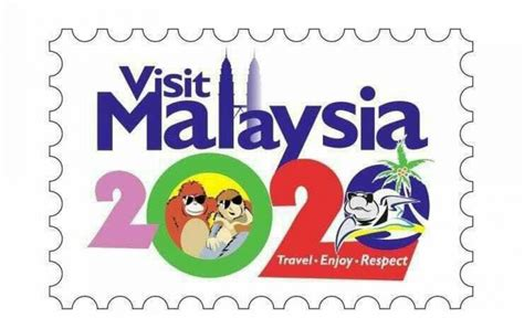 visit malaysia during new year visit malaysia 2020 logo panned by social media users