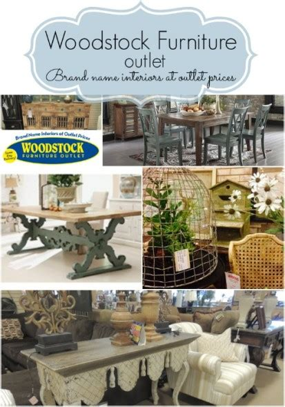 Woodstock Furniture Store by Woodstock Furniture Outlet All Things And Home
