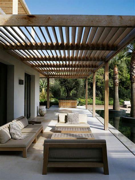 Veranda Holz by 25 Best Ideas About Pergola Holz On Pergola