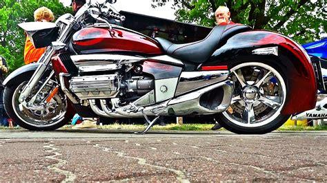 Motorrad Honda V6 by V6 Honda Motorcycle Honda Valkyrie Rune 1800 6 Cylinder