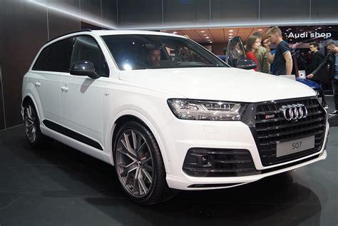 Audi Sq 3 audi sq7 wikidata