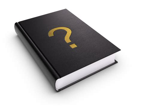 Or Question Book We Re Writing A Book Customer Service