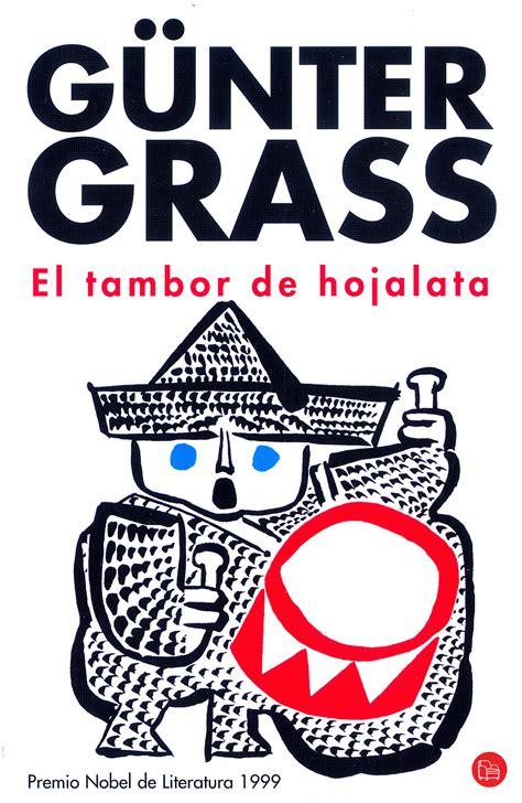 gunter grass el tambor de hojalata hermin mu 241 oz