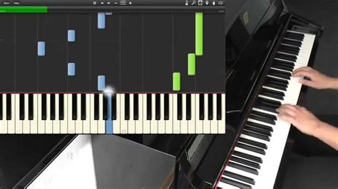tutorial piano enya enya watermark piano tutorial youtube
